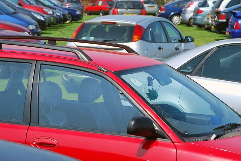Geen laag tarief voor parkeren